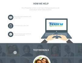 #9 untuk Technology company seeks website redesign. Ongoing work possible. oleh agileviztech