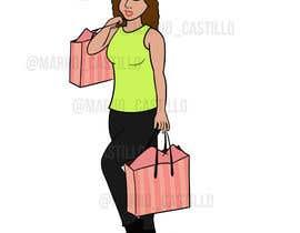 #18 para Retrato de una Persona a Vector en Illustrator de mariocastillo98