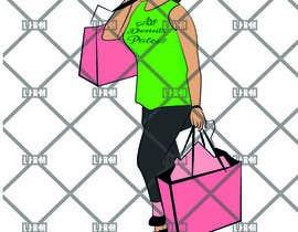 #17 para Retrato de una Persona a Vector en Illustrator de ljrm19wicho