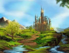 bryanlazaro tarafından SciFi/Fantasy Illustration için no 15