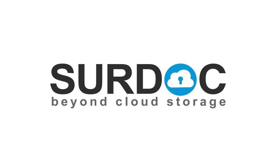Bài tham dự cuộc thi #                                        182                                      cho                                         Logo Design for SurDoc.com