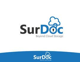 #303 for Logo Design for SurDoc.com by danumdata