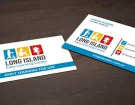 Nro 20 kilpailuun Design some Business Cards/Fridge Magnets for Chidcare centre käyttäjältä pointlesspixels