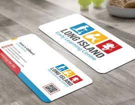 Nro 55 kilpailuun Design some Business Cards/Fridge Magnets for Chidcare centre käyttäjältä mamun313