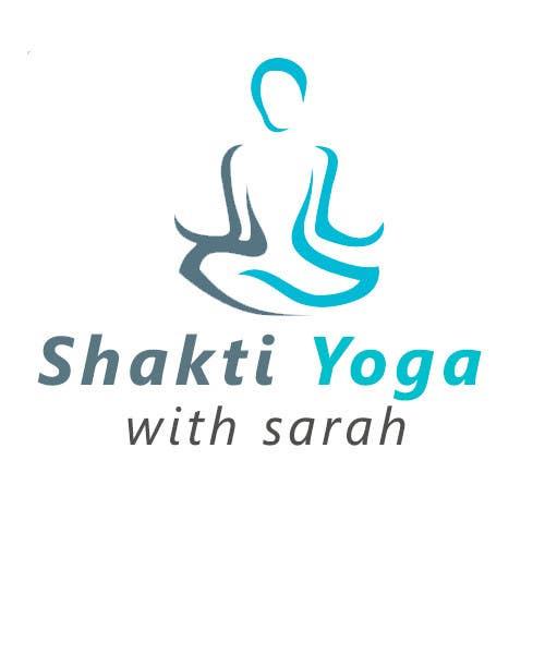 Entry 28 By Elnagar96 For Design A Logo For Online Yoga Studio Freelancer