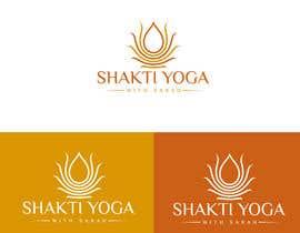 Nro 217 kilpailuun Design a logo for Online Yoga Studio käyttäjältä immariammou