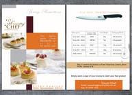 Flyer Design for Country Chef Desserts Pty Ltd için Graphic Design10 No.lu Yarışma Girdisi