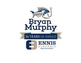 #163 para Bryan Murphy Retirement Logo por avery01729