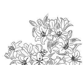 #43 для Coffee Flower Ilustration от NurArt
