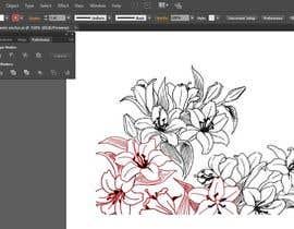 #25 для Coffee Flower Ilustration от attiqe