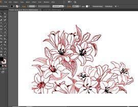 #51 для Coffee Flower Ilustration от attiqe