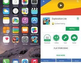 #21 pentru Icon for App de către rahzehchrome