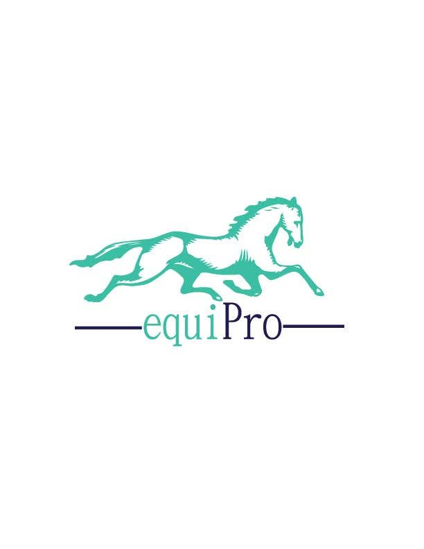 Entry 89 By Sadat596133 For Logo For Equestrian Website Show