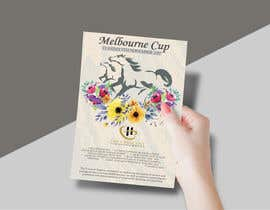 #8 for Melbourne Cup by creativemahbub