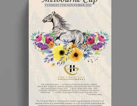 #14 for Melbourne Cup by creativemahbub