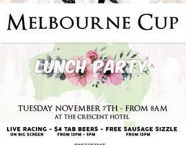 #11 for Melbourne Cup by kndesigninc