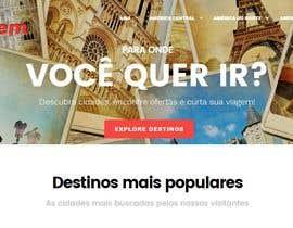 #44 for Travel Website Logo Contest af ifreelancerrakib