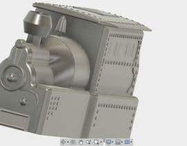 saifelsedawy tarafından Need a 3D Rendering Product for Amazon için no 13