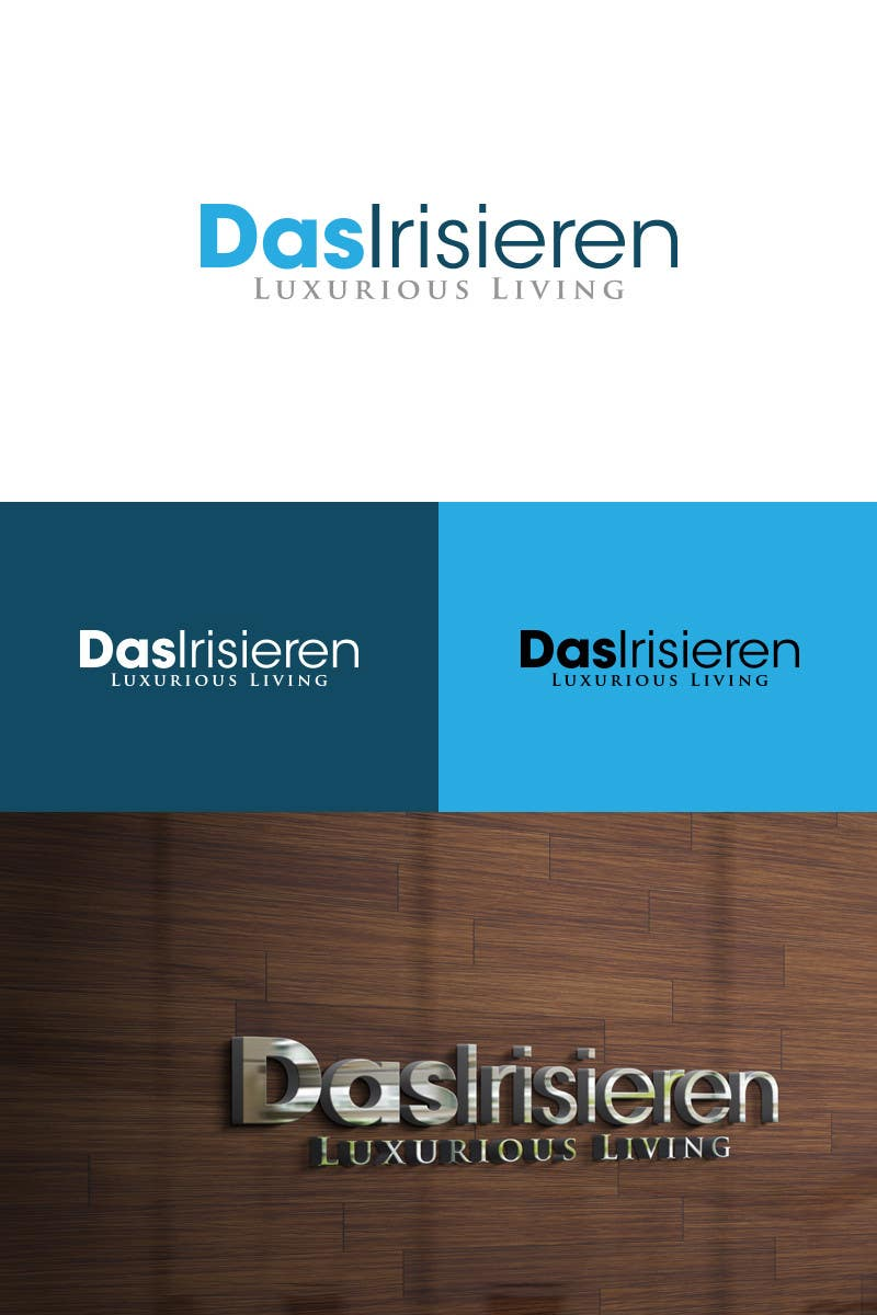 Proposition n°                                        4                                      du concours                                         Design a Logo for Apartment Complex