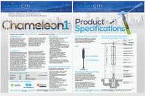 Proposition n° 5 du concours Graphic Design pour Revamp Design on existing Brochures