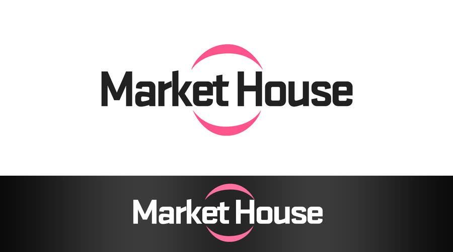 Bài tham dự cuộc thi #168 cho Logo Design for Market House