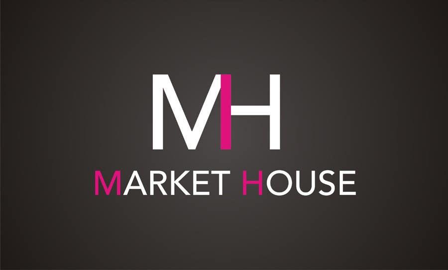 Bài tham dự cuộc thi #48 cho Logo Design for Market House