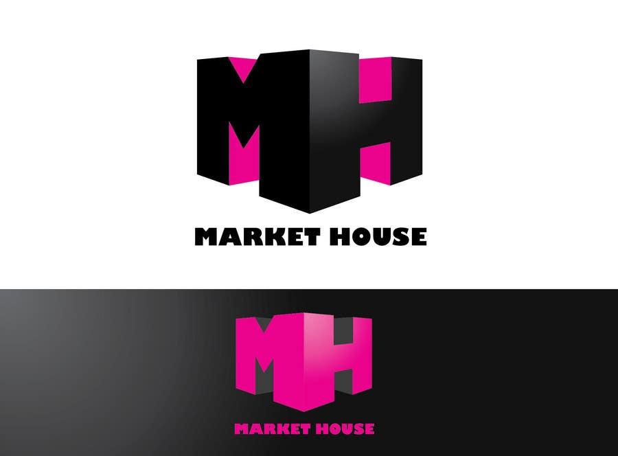 Bài tham dự cuộc thi #34 cho Logo Design for Market House