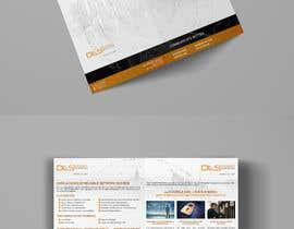 #11 untuk Design a Sell Sheet oleh rafaislam