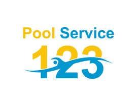 #139 para Pool Service 123 Logo de Alax001