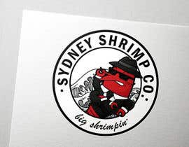 #40 for Design a Logo for BIG SHRIMPIN by evilasting1984