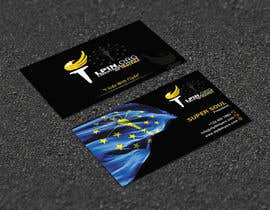 #160 for Design some Business Cards by supersoul32