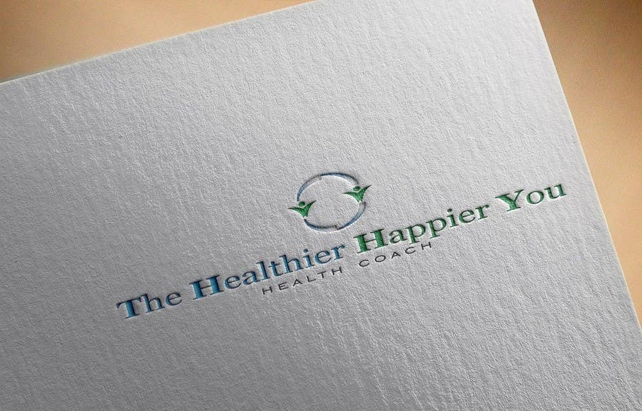 Penyertaan Peraduan #                                        14                                      untuk                                         Design a Logo for a health coaching business