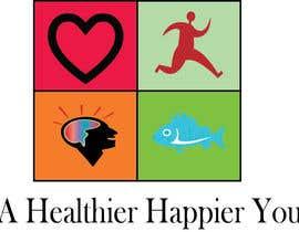#1 untuk Design a Logo for a health coaching business oleh mayhappy513