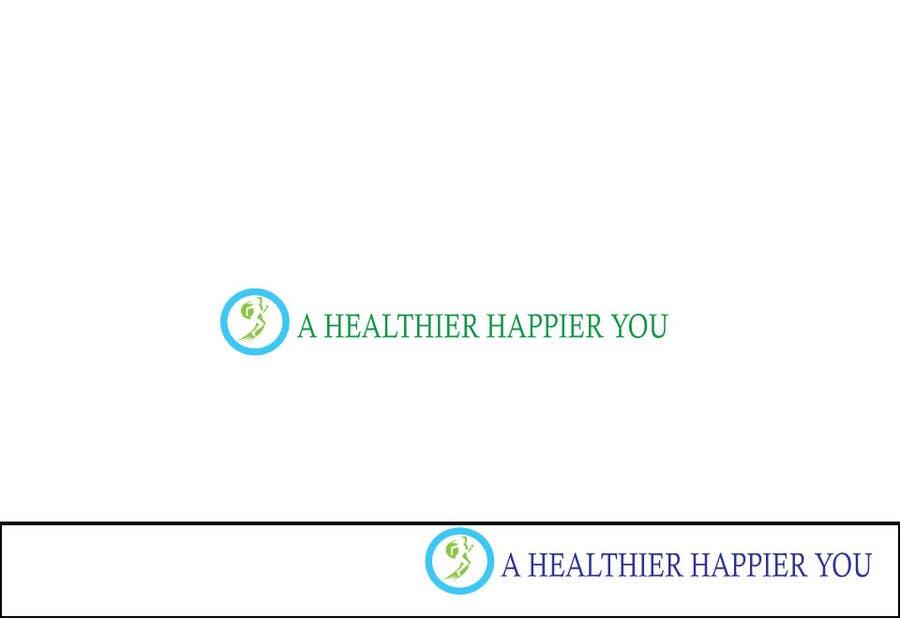 Penyertaan Peraduan #                                        9                                      untuk                                         Design a Logo for a health coaching business