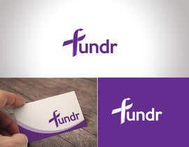 #46 cho Design a Logo for fundr bởi joshilano
