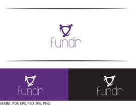 #52 cho Design a Logo for fundr bởi tolomeiucarles