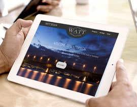 ramandesigns9 tarafından Design a Logo for Watt Design için no 64
