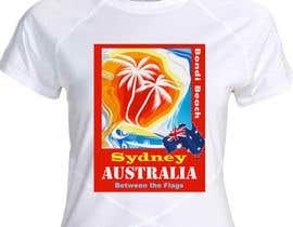 #29 untuk Design a T-Shirt for our retail stores oleh masud7400