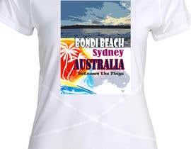 #30 untuk Design a T-Shirt for our retail stores oleh masud7400