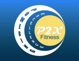 #210 para Logo Design for power 2 excel fitness por malakark