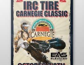 #11 untuk Design a poster for a motorsports event! oleh zmdes