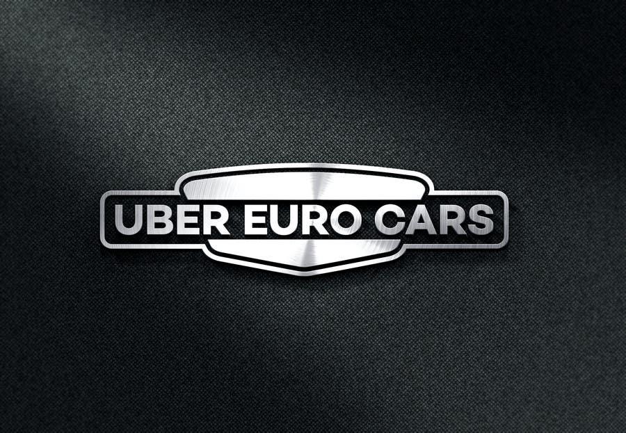 Entry 4 By Erupt For Design A Logo For Uber Euro Cars Freelancer