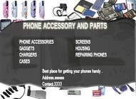 Graphic Design Contest Entry #17 for Banner Ad Design for Phone accessory and Parts