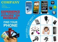 Graphic Design Contest Entry #8 for Banner Ad Design for Phone accessory and Parts