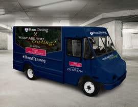 Dantevalentine01 tarafından Create graphic design for Bon Appetit Food Truck Wrap için no 5