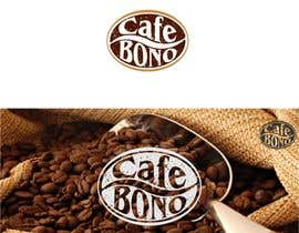 #1045 for Design a Logo - Cafe Bono by ratulrajbd