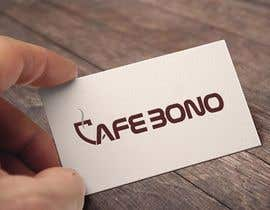 #1320 for Design a Logo - Cafe Bono by Graphbd
