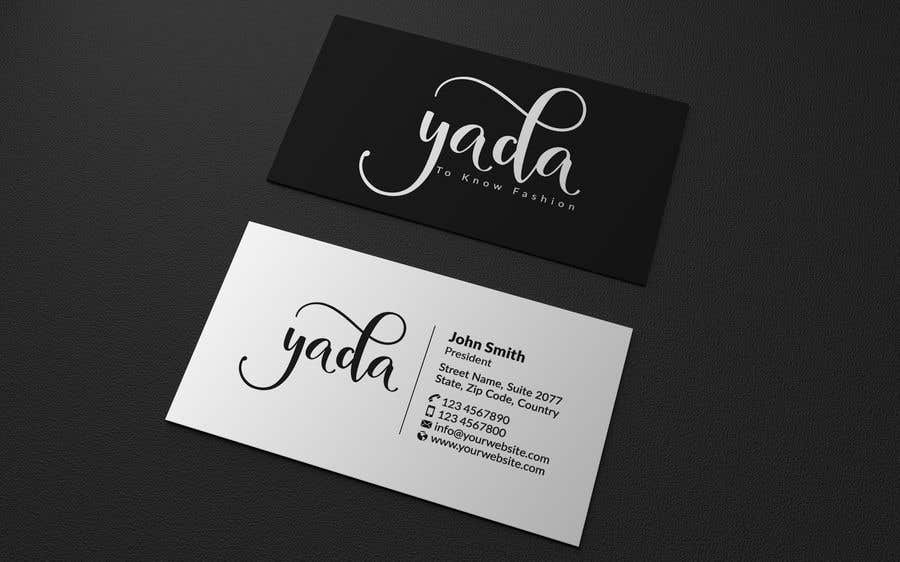 Entry #178 by raptor07 for Design a Personal Business Card ...