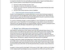 #15 for Research Writing for Gift Registry Market af dsara84