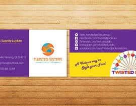 #7 para Design  Business Cards double sided por mohamedriyas92